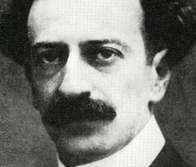 Straus Oscar