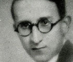 Van Parys Georges