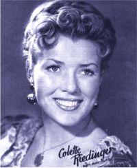 Colette Riedinger