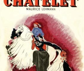 Affiche de l'Opérette Pour Don Carlos