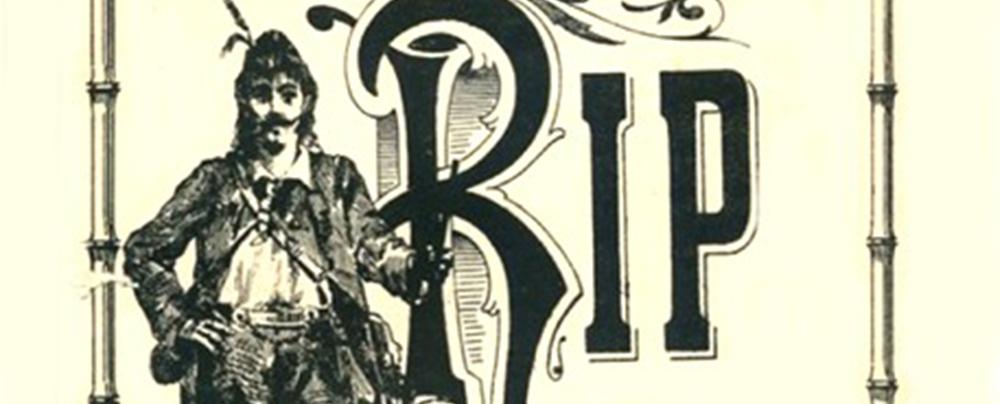 Affiche de RIP de Robert Planquette