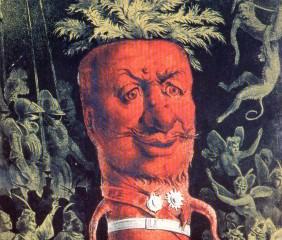 Documentation sur l'Opéra Bouffe Le Roi Carotte