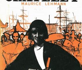 Affiche de l'Opérette Le Secret de Marco Polo