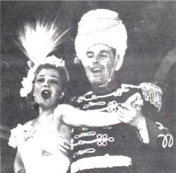 Princesse Czardas : Marta Eggert & Jan Kiepura