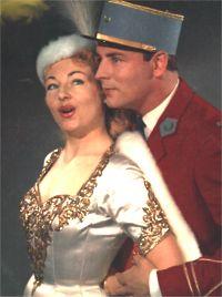 Rêve de Valse, interprété par Paulette Merval & Marcel Merkès