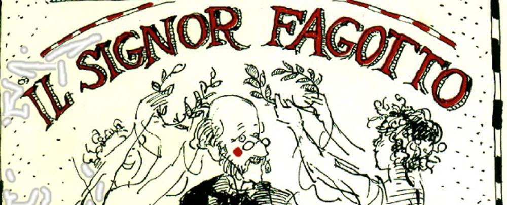 Fiche documentaire sur Il Signor Fagotto