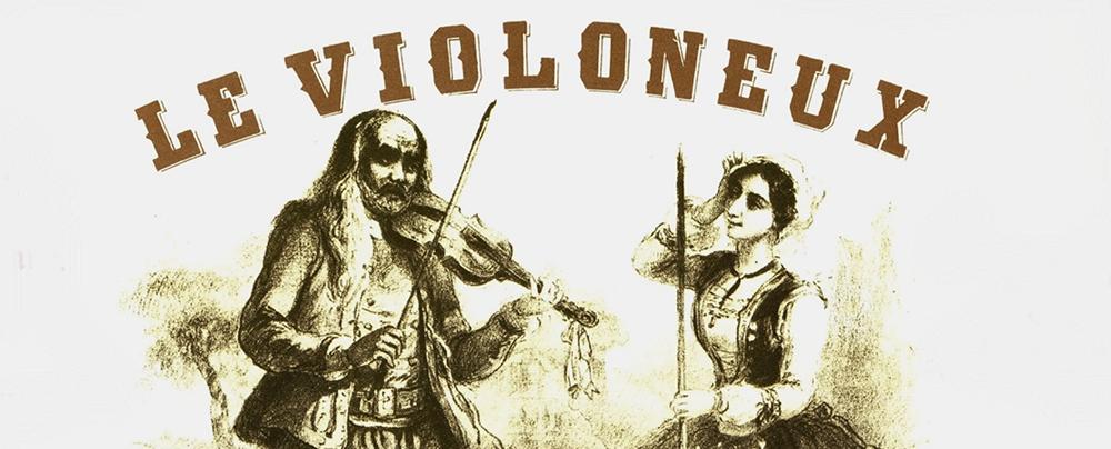 Jacques Offenbach : Le Violoneux