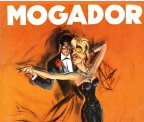 Franz Lehar : La Veuve Joyeuse au Mogador