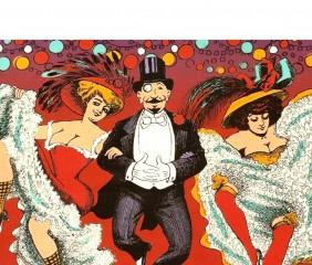 La vie parisienne : Opéra-bouffe