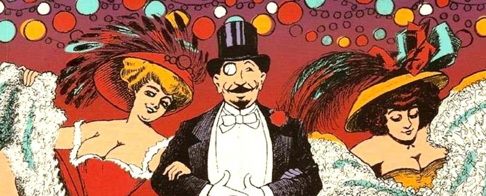 Jacques Offenbach a composé les musiques de la Vie Parisienne