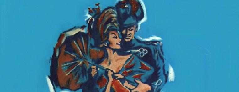Vienne Chante et Danse par Jack Ledru