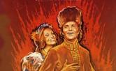 Affiche du théâtre du Châtelet pour Volga
