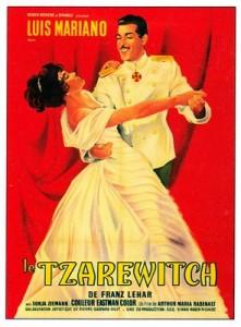 le-tzarewitch