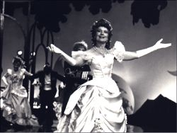Valses de Vienne, une opérette présentée dans votre revue musicale