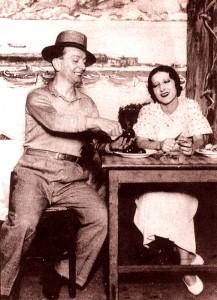 aupayssoleil-Alibert et Jenny Helia
