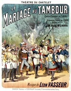 mariage-au-tambour