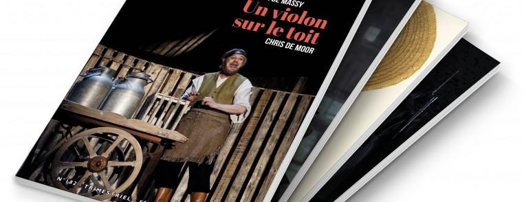 Abonnement annuel à Opérette - Théâtre Musical : 4 numéros