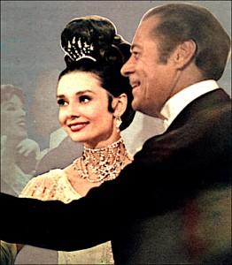 Hepburn, Harrison