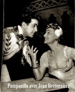 Pampanilla avec Jean Bretonnière