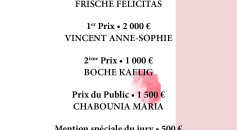CONCOURS DE CHANT DE MARSEILLE