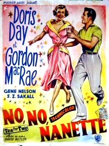no no nanette film