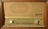 Radio - INA