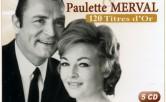Marcel Merkes et Paulette Merval