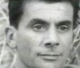 Baquet Maurice