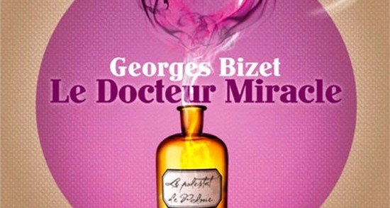 Le Docteur Miracle (Bizet)