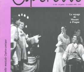 Opérette - numéro 80