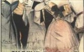 La Chauve-Souris
