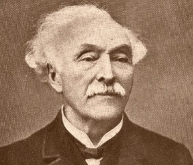 Massé Victor