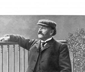 Planquette Robert