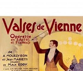 Documentation sur les Valses de Vienne