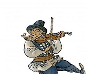 Un Violon sur le Toit, une Opérette de Jerry Bock