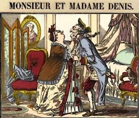 MM Denis