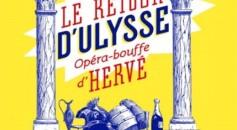 «Le Retour d'Ulysse» de Hervé à Marigny