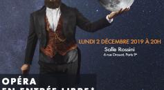 Offenbach : Le Voyage dans la Lune